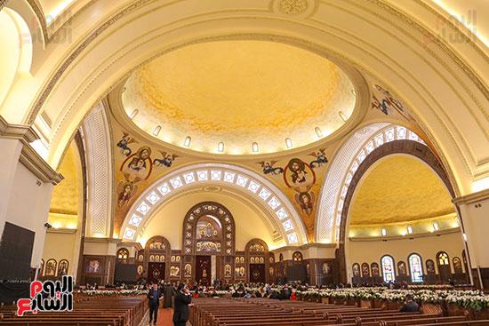 كاتدرائية العاصمة الإدارية الجديدة (5)