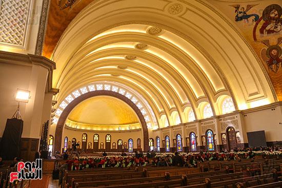 كاتدرائية العاصمة الإدارية الجديدة (1)