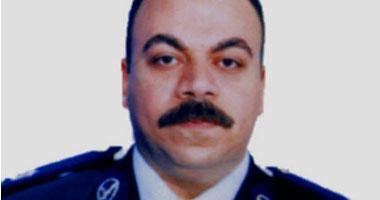 الشهيد أحمد عشماوى