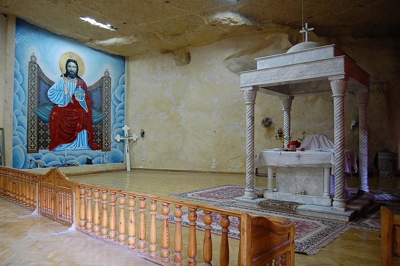 الدير