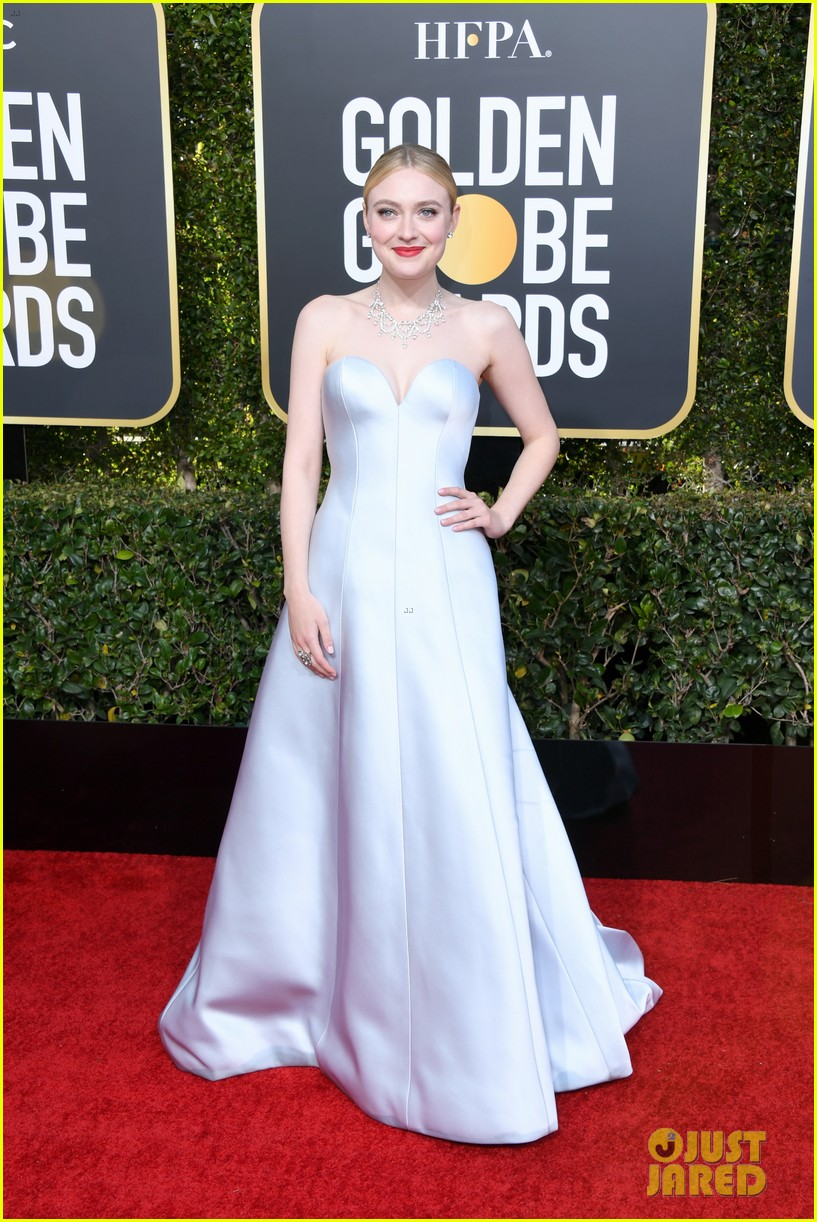 dakota-fanning-golden-globes-2019-01 - Copy
