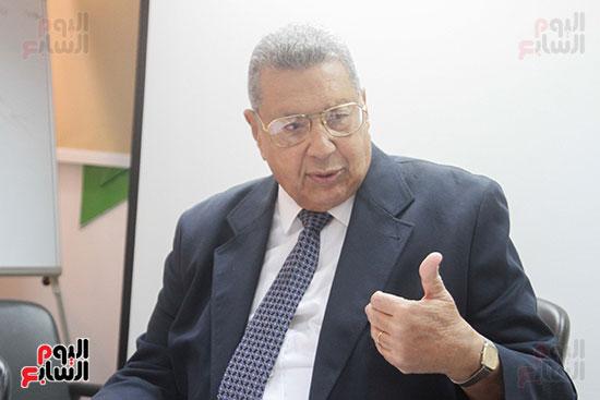 الطبيب المصرى عادل فؤاد رمزى (3)