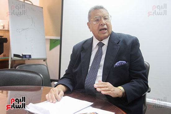 الطبيب المصرى عادل فؤاد رمزى (5)