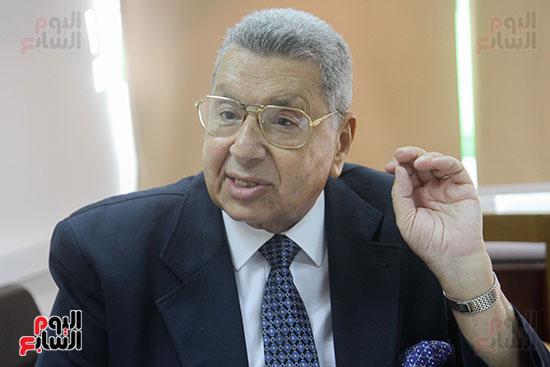 الطبيب المصرى عادل فؤاد رمزى (12)