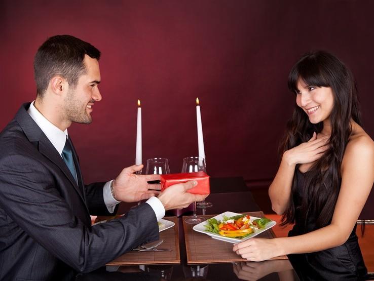 عشاء رومانسى3
