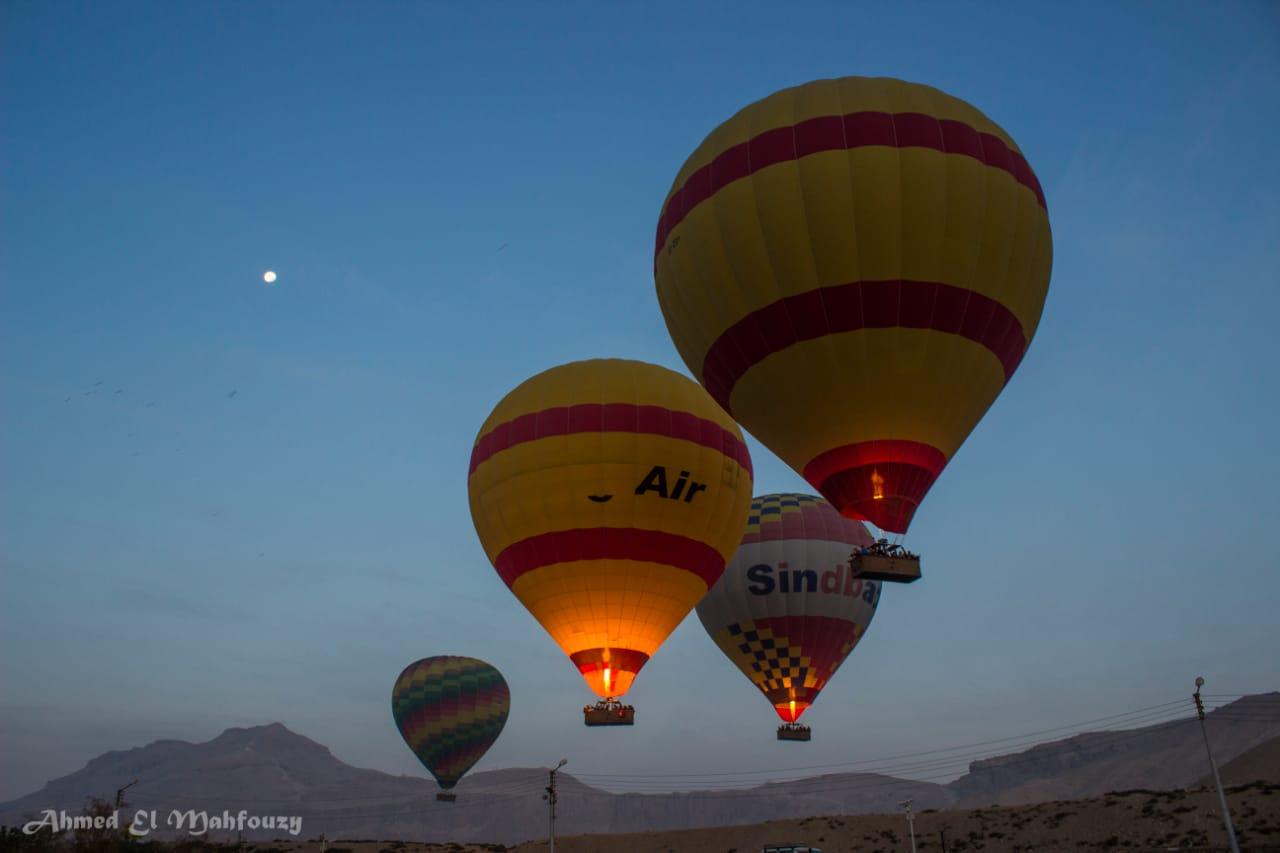 السياحة في مصر الجميلة