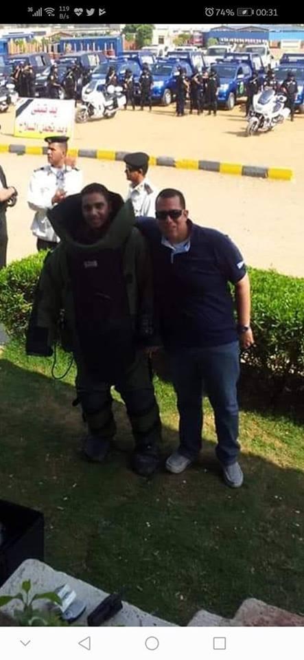 الشهيدين محمد لطفى ومصطفى عبيد