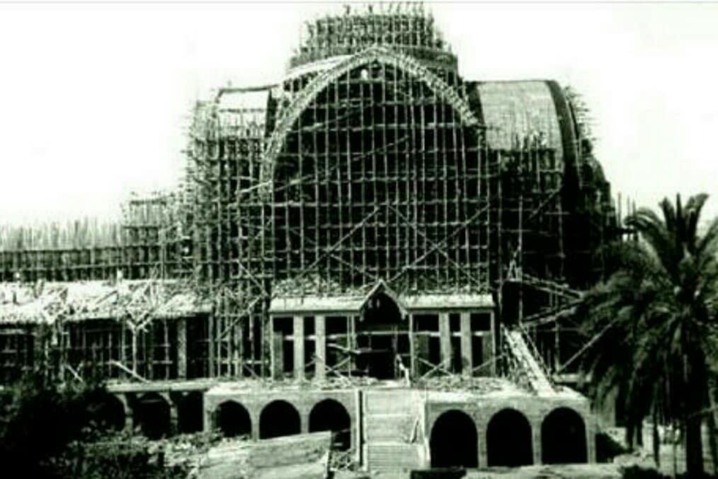 الكاتدرائية المرقسية