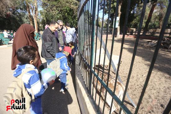 حديقة الحيوان (1)