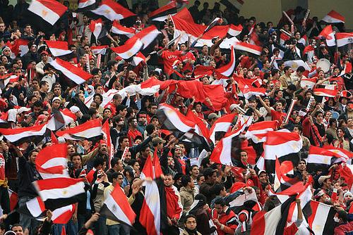 الجماهير المصرية في 2006