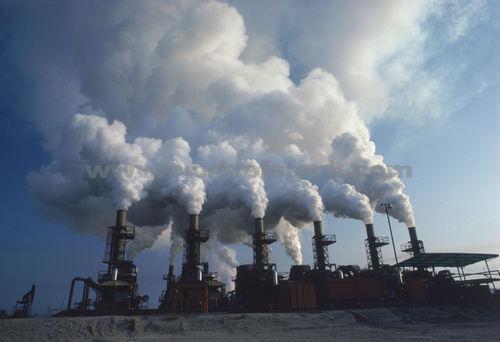 ملوثات اهواء