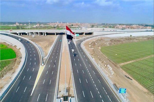 طريق بنها شبرا الحر