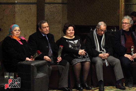 بمهرجان المسرح العربى  (25)