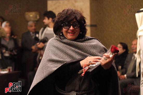 بمهرجان المسرح العربى  (35)