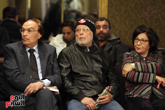 بمهرجان المسرح العربى  (26)
