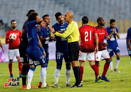 مباراة الأهلى وسموحة (7)