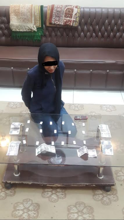 المتهمين المقبوض عليهم (4)