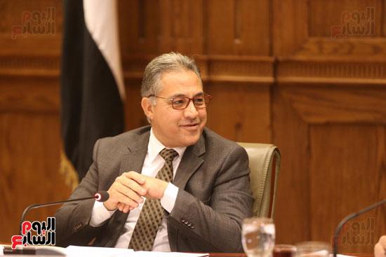 لجنة الإدارة المحلية (2)
