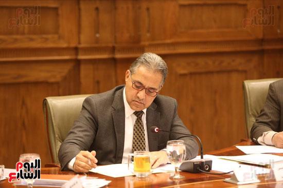 لجنة الإدارة المحلية (9)