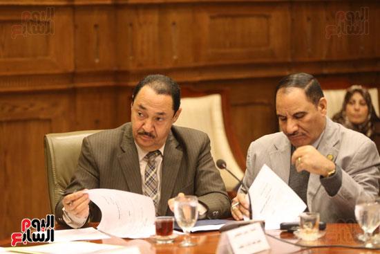 لجنة الإدارة المحلية (3)