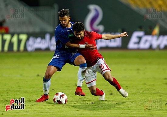 محمد محمود لاعب الاهلى (4)
