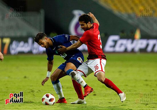 محمد محمود لاعب الاهلى (5)