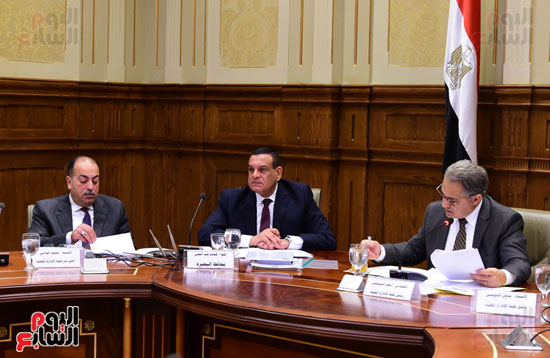 لجنة الإدارة المحلية (13)