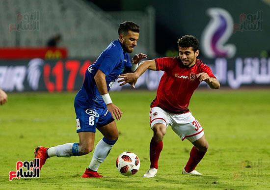 محمد محمود لاعب الاهلى (3)