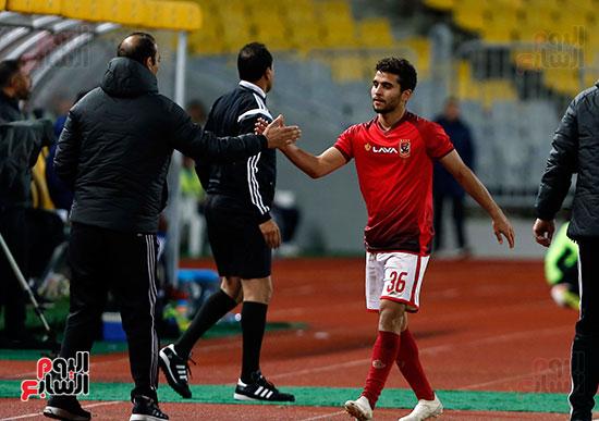 محمد محمود لاعب الاهلى (8)