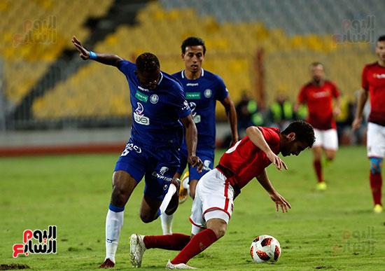 محمد محمود لاعب الاهلى (7)