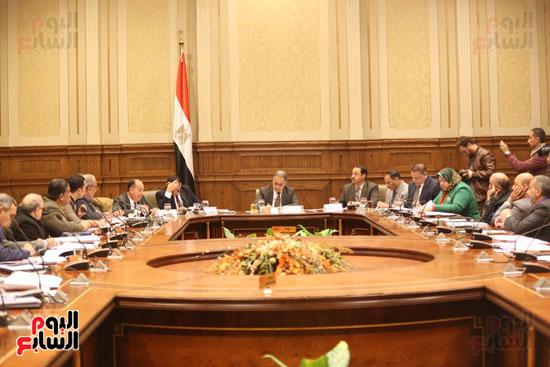 لجنة الإدارة المحلية (1)