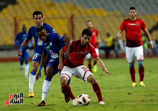 محمد محمود لاعب الاهلى (6)