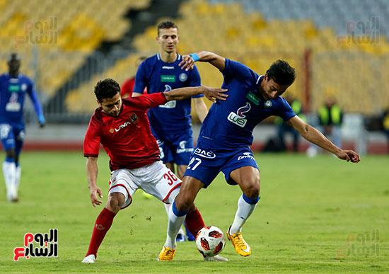 محمد محمود لاعب الاهلى (1)