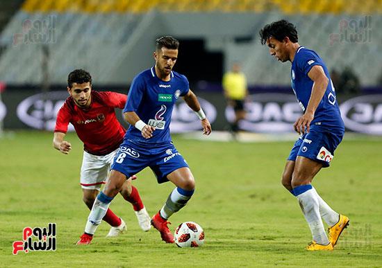 محمد محمود لاعب الاهلى (2)