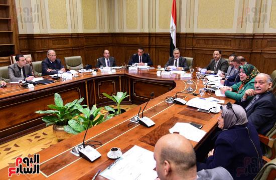لجنة الإدارة المحلية (12)