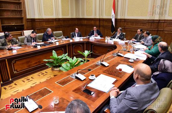 لجنة الإدارة المحلية (21)