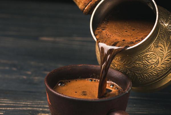 القهوة ما لها وما عليها