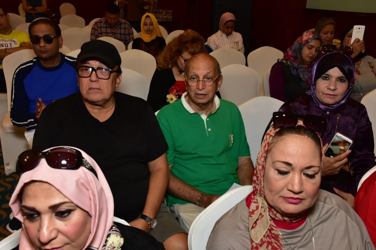 ندوة تكريم محمد فاضل (26)