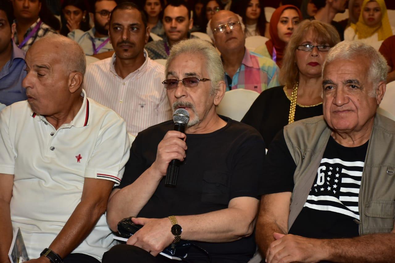 ندوة تكريم محمد فاضل (9)