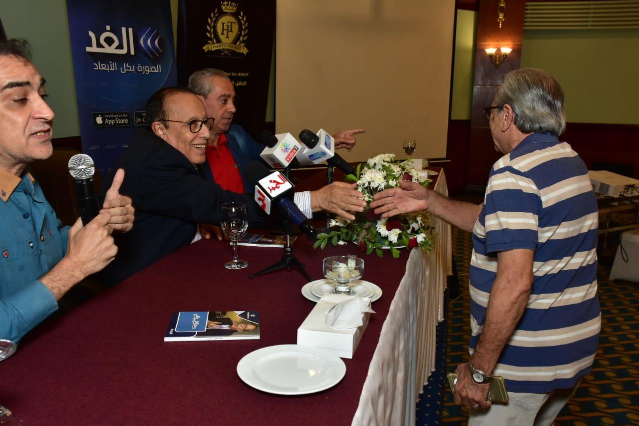 ندوة تكريم محمد فاضل (19)
