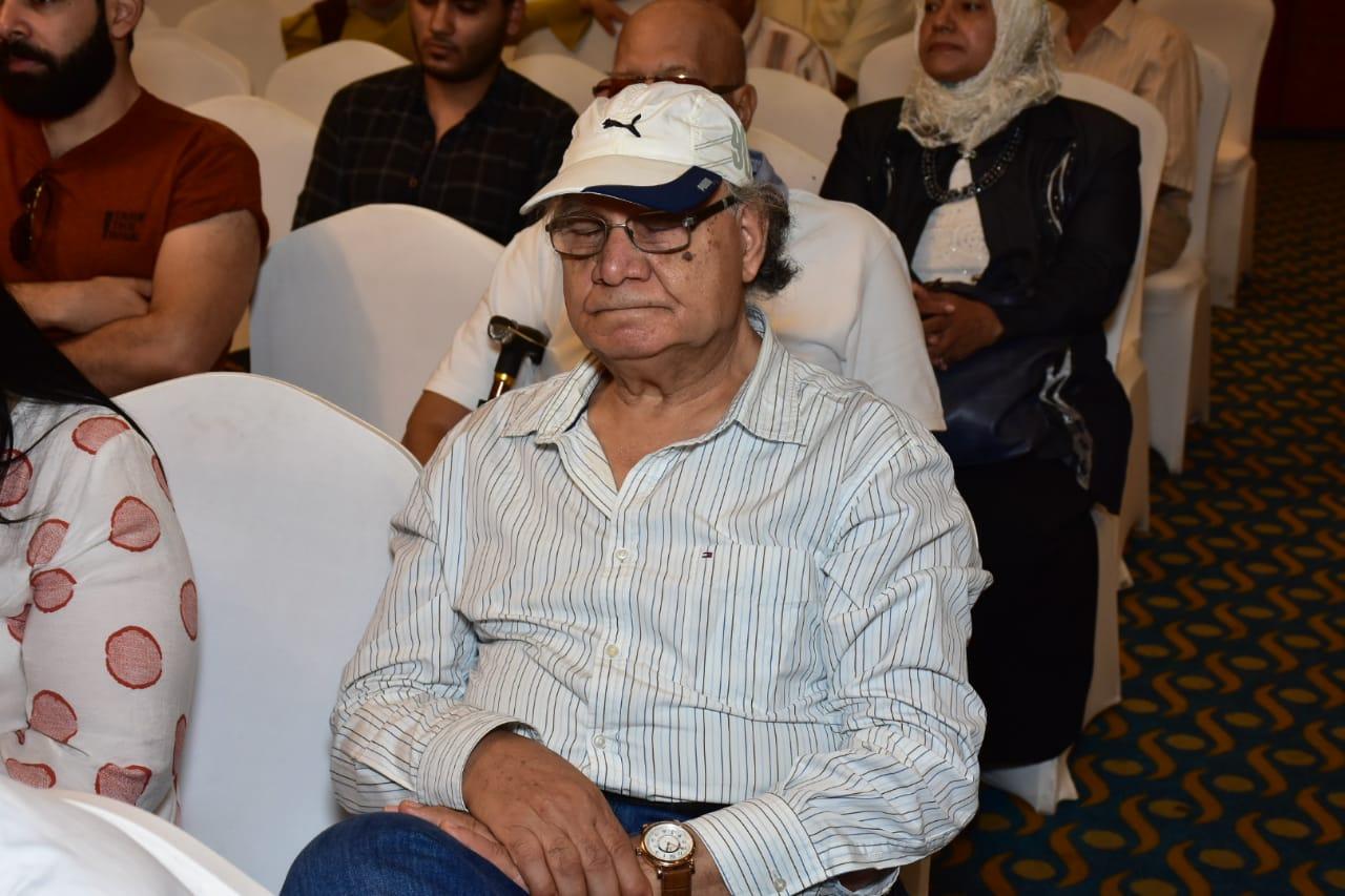 ندوة تكريم محمد فاضل (28)
