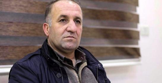 بدران جيا كورد كبير مستشارى الإدارة الذاتية في شمال سوريا