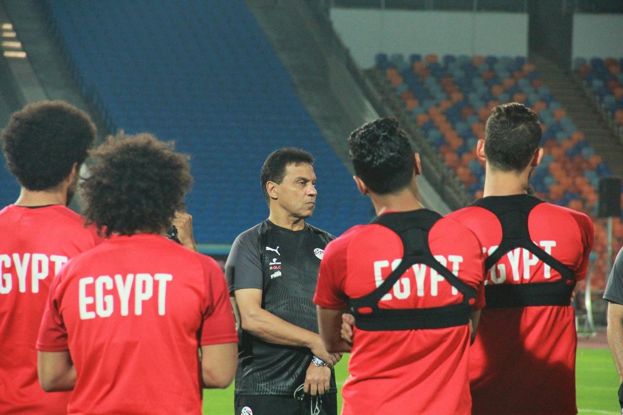 تدريب المنتخب  (3)