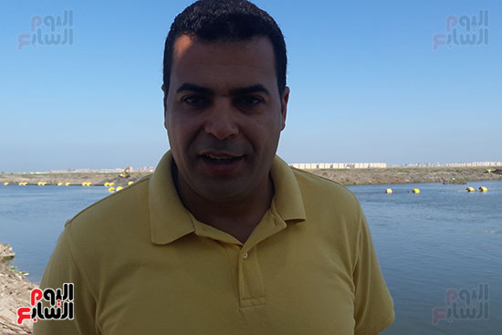 مهندس-محمد-السبع-مسؤل-الثروة-السمكية