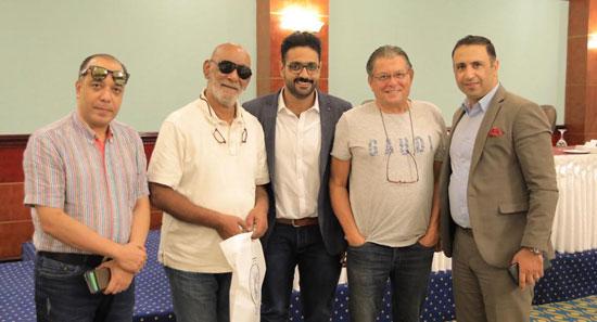 عروض أفلام التضامن الاجتماعي بمهرجان الإسكندرية السينمائي (2)
