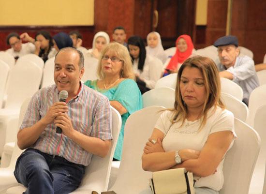 عروض أفلام التضامن الاجتماعي بمهرجان الإسكندرية السينمائي (13)