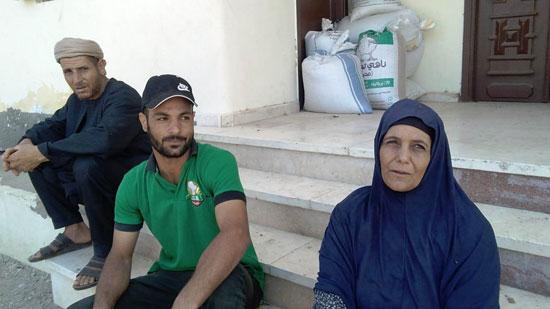 حكاية شفاء مزارعة بكفر الشيخ من فيروس سى (10)