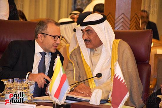 جامعة الدول العربية (7)