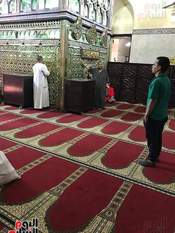 احباببمقام السيد البدوى (4)