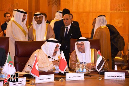 جامعة الدول العربية (19)